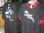 HHN 2004 Shirts