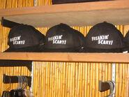 HHN 2004 Hats