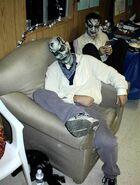 HHN XIV Ghostly Scareactor 20