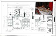 Castle Vampyr Concept Art