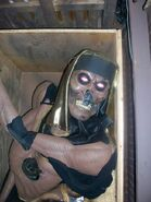 HHN Hallowd Past Props 33