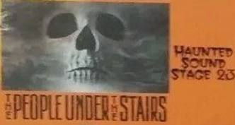 The People Under The Stairs Logo 2