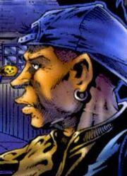 Keith Chaos Comics
