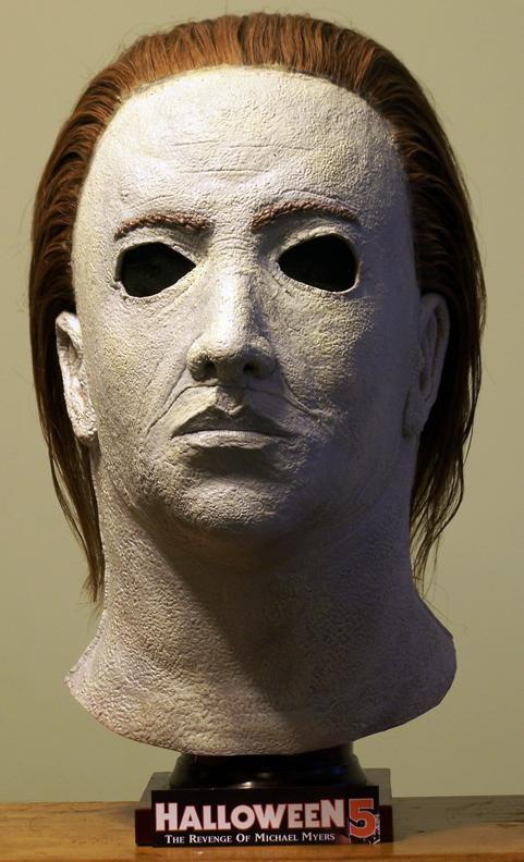 Michael Myers' mask | Halloween Series Wiki | FANDOM powered by Wikia