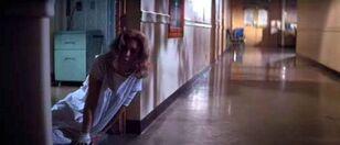 Halloween-2-1981 Laurie Strode