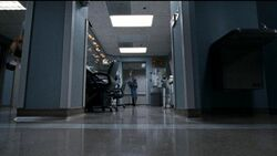 Haddonfield General Hospital