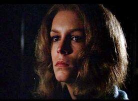 Halloween II 1981 Laurie Strode