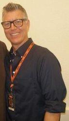 John Michael Graham