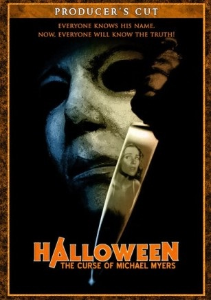 Halloween: The Curse of Michael Myers (Producer's Cut) | Halloween ...