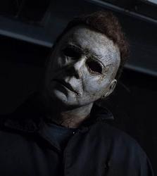 Michael Myers Halloween 2018