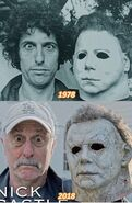Nick castle myers