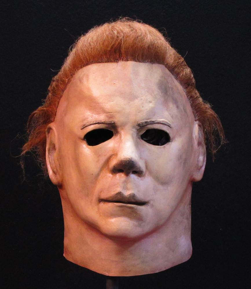 Michael Myers Mask Halloween 1.Michael Myers Mask Halloween Series Wiki Fandom Powered By Wikia