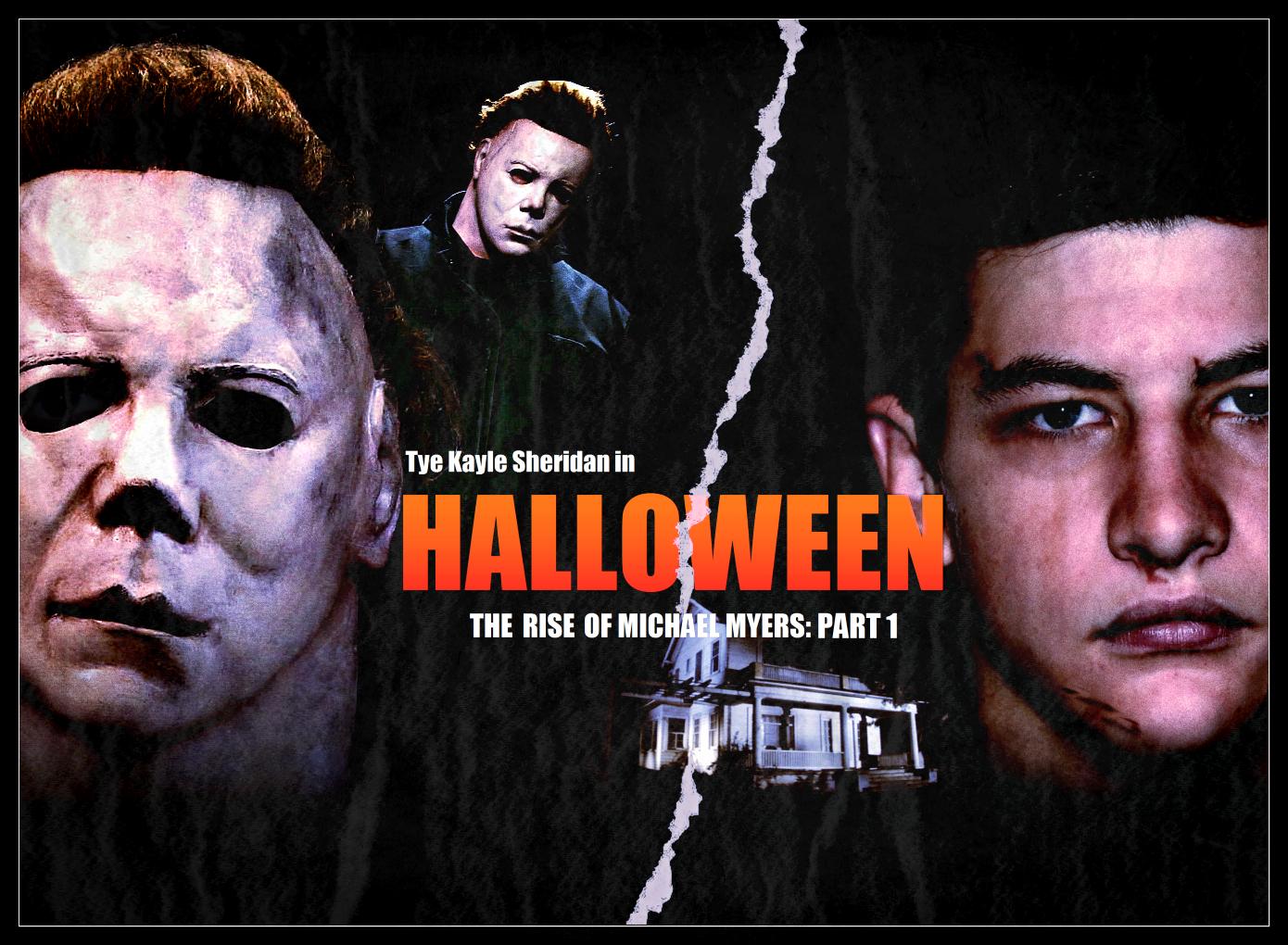 Image - Halloween IX (The Rise of Michael Myers Part 1) Fan Art ...