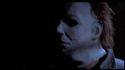 Halloween 6 The Curse of Michael Myers - Michael Kills Jamie Lloyd