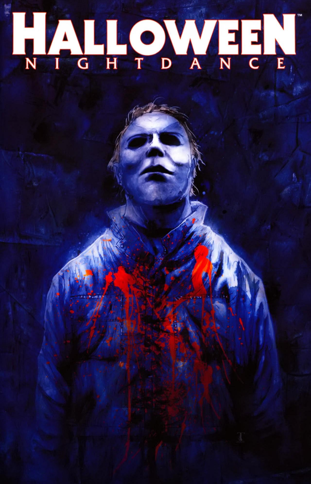 Image - Halloween Nightdance 4 C.jpg | Halloween Series Wiki ...