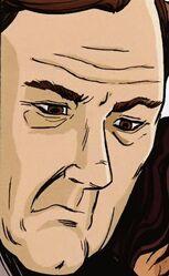 Leigh Brackett FDOLS