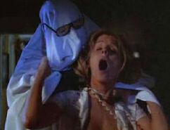 Halloween 1978 Lynda Van der Klok death