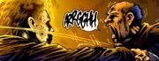 Michael murders Leigh Brackett (4-6)
