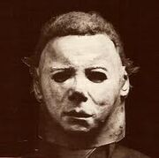 Original michael myers mask