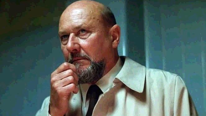 Dr. Loomis - Halloween 2018