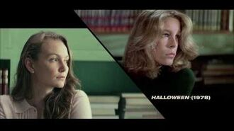 Halloween Something New Blu-ray Bonus Clip Own it now on 4K, Blu-ray, DVD & Digital