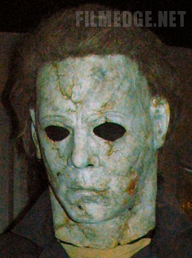 Halloween Clown Mask Michael Myers.Michael Myers Mask Halloween Series Wiki Fandom Powered