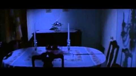 Judith myers (halloween 1978) dead scene
