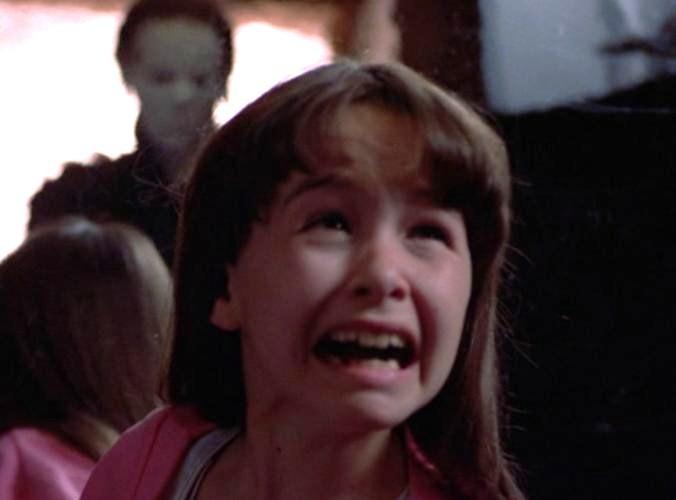 Image - Jamie sees the Nightmare man.jpg | Halloween Series Wiki ...