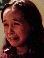 Jame Lloyd cries