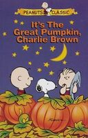 It's the Great Pumpkin, Charlie Brown VHS 1994