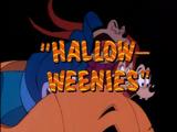Hallow-Weenies