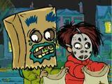 Jacob Two Two and the Halloween Hullabaloo