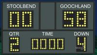 Goochland Beats Stoolbend