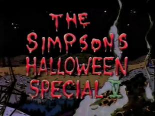 Treehouse of Horror V | Halloween Specials Wiki | FANDOM