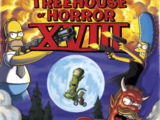 Treehouse of Horror XVIII