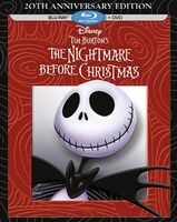 NightmareBeforeChristmas 20thAnniversary Bluray