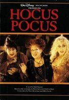 Hocus Pocus Jr. Novel