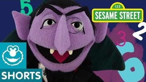 Sesame Street- Song of the Count