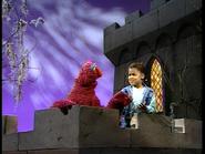 Elmo Says BOO! 454