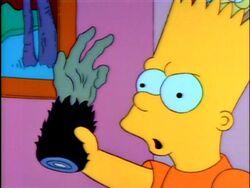 Lisa's Nightmare