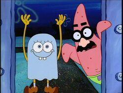 SpongeBobHalloween