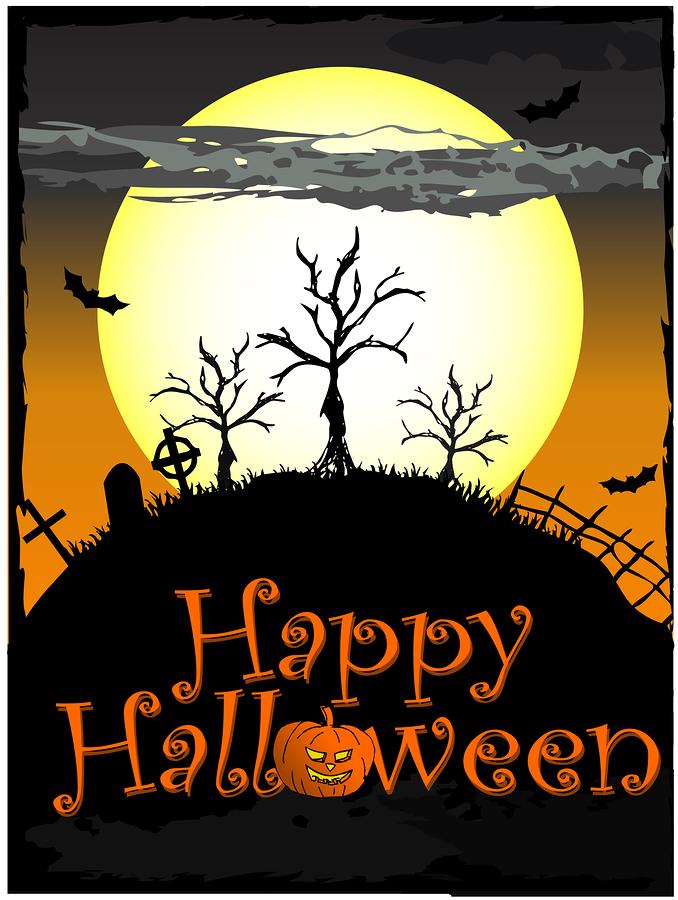 Image - Happy Halloween.jpg | Halloween Specials Wiki | FANDOM ...