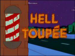 Hell Toupée