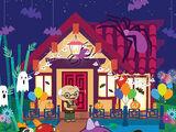 Ni Hao, Halloween