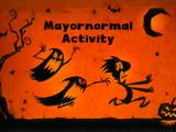 Mayornormal Activity