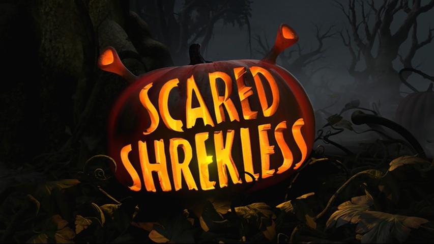 Scared Shrekless | Halloween Specials Wiki | FANDOM powered by Wikia