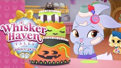 Halloween in Whisker Haven