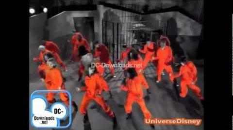 """Shake It Up - Fire It Up Dance """"Calling All The Monsters"""""""