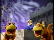 Elmo Says BOO! 262