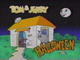 Tom & Jerry Halloween Special